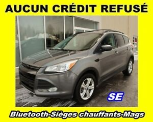 2013 Ford Escape SE AWD *SIEGES CHAUF.* BLUETOOTH *0$ COMPTANT*