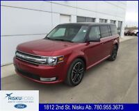 2014 Ford Flex SEL AWD Appearance Pkg Moonroof and more!!