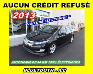 2013 Chevrolet Volt Electric *VOITURE ÉLECTRIQUE*