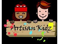 Creative Artist - after school & some summer holidays, Children's Art Club, SE26