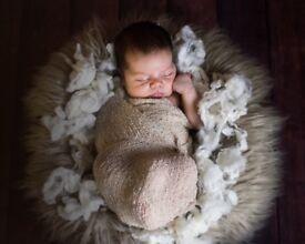 Portrait,newborn & family photography