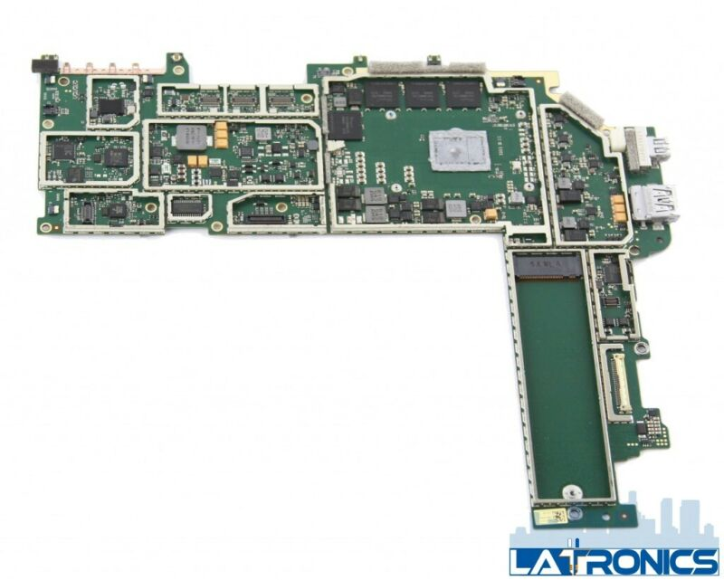 Microsoft Surface Pro 4 Tablet Motherboard X910540-007 4GB RAM m3-6Y30 0.90GHz