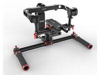 Moza Lite 2 - 3 axis camera gimbal - PREMIUM PACK - DJI Ronin