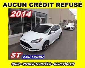 2014 Ford Focus **Turbo***Aucun crédit refusé**