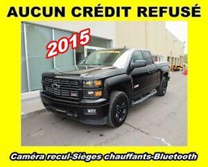2015 Chevrolet Silverado 1500 LT Z71**ÉCRAN DE RECUL**CAB DOUBLE