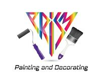 Cheapest Painter & Decorator - NEVER beaten on price!