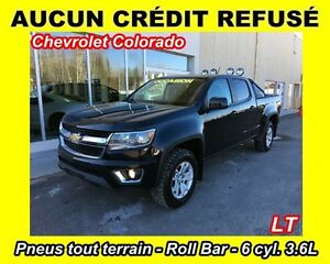 2015 Chevrolet Colorado LT *SPORT*