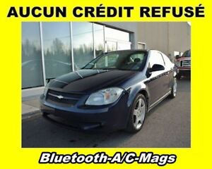 2010 Chevrolet Cobalt * BLUETOOTH * CLIMATISEUR * MAGS