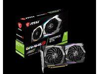 MSI GeForce GTX 1660 SUPER GAMING X (6 pack)
