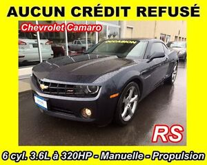 2013 Chevrolet Camaro LT **RS**WOW!!!**
