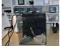 Aqua One Nano 22 litre Aquarium