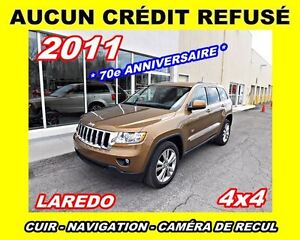 2011 Jeep Grand Cherokee 70e ANNIVERSAIRE**Cuir, Mags 20''**