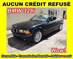 1998 BMW 318 ic