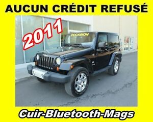 2011 Jeep Wrangler **70th Anniversary**Cuir**Bluetooth