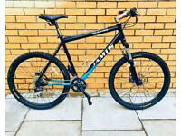 Jamis Durango mountain bike LG frame