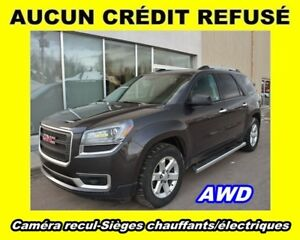 2014 GMC Acadia SLE-2 AWD *7 PASSAGERS* SIEGES CHAUF. *A VOIR!!