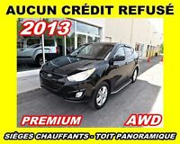 2013 Hyundai Tucson *4X4, Toit panoramique*