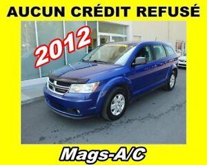 2012 Dodge Journey **CVP/SE Plus**Mags**A/C