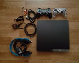 Ps 3 with 19 games