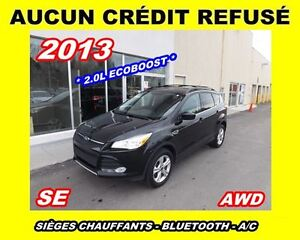 2013 Ford Escape **SE**AWD**Moteur 2.0L**