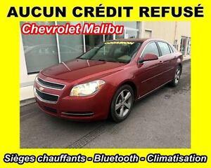 2009 Chevrolet Malibu 2LT PLATINUM