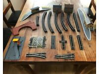 Hornby track and Accessories