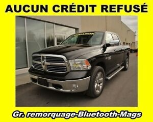 2014 Ram 1500 * 4X4 * Gr. remorquage * Bluetooth * Mags