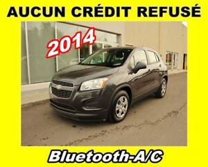 2014 Chevrolet Trax **Bluetooth**A/C