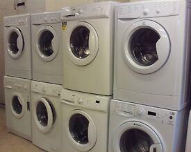 Washing Machines With Warranty