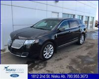 2011 Lincoln MKT Luxury All Wheel Drive Navigation Moonroof and  Edmonton Edmonton Area Preview