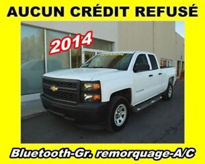 2014 Chevrolet Silverado 1500 **Bluetooth**Gr. remorquage**A/C