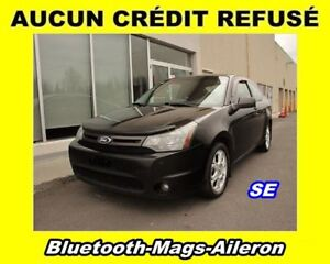 2010 Ford Focus * SE * BLUETOOTH * MAGS * AILERON