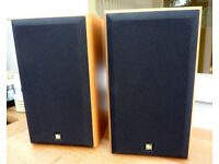 KEF Cresta Speakers Amazing Sound Quality Lovely Excellent Condition