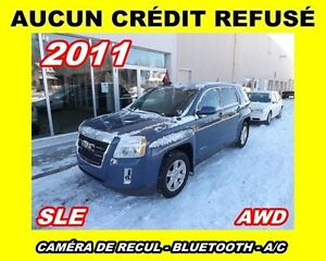 2011 GMC Terrain SLE*AWD*bluetooth,A/C*