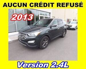 2013 Hyundai Santa Fe Sport **2.4 Luxury**Bluetooth**Mags