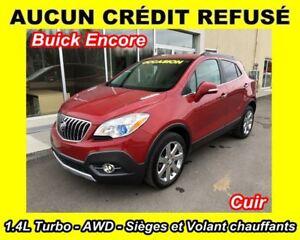 2014 Buick Encore **Cuir**Caméra recul**Bluetooth