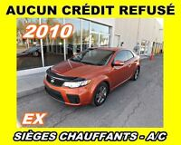 2010 Kia FORTE KOUP EX**Mags, Sieges chauffants**