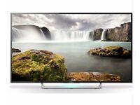 Sony KDL32W705C 32 Inch Full HD Freeview HD Smart TV