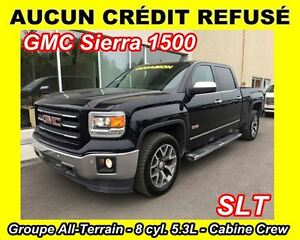 2014 GMC Sierra 1500 SLT **ALL-TERRAIN**