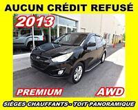 2013 Hyundai Tucson **AWD,Toit panoramique, Mags**
