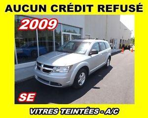 2009 Dodge Journey SE*AUCUN CRÉDIT REFUSÉ*