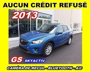 2013 Mazda CX-5 GS*TOIT OUVRANT*vitres teintées*