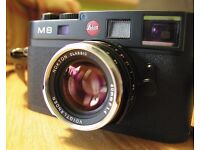 Leica M8 (body only)