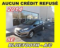 2014 Ford Fiesta SE**Mags, Cruise, A/C**