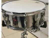 PREMIER 2000 snare drum