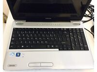 TOSHIBA Laptop for spares