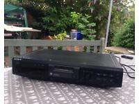 Sony minidisc MDS-JE330
