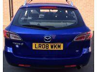 Mazda 6 /2.0d/ 2008. 115.500,