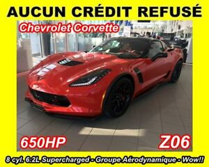 2016 Chevrolet Corvette Z06 **WOW**