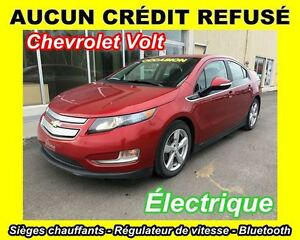 2013 Chevrolet Volt Electric -